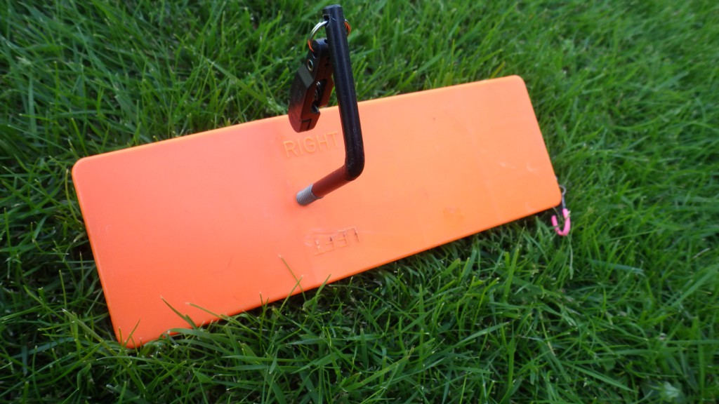 BigJon Side-Liner Sideplaner Planerboard Scherbrett Verleih Mieten