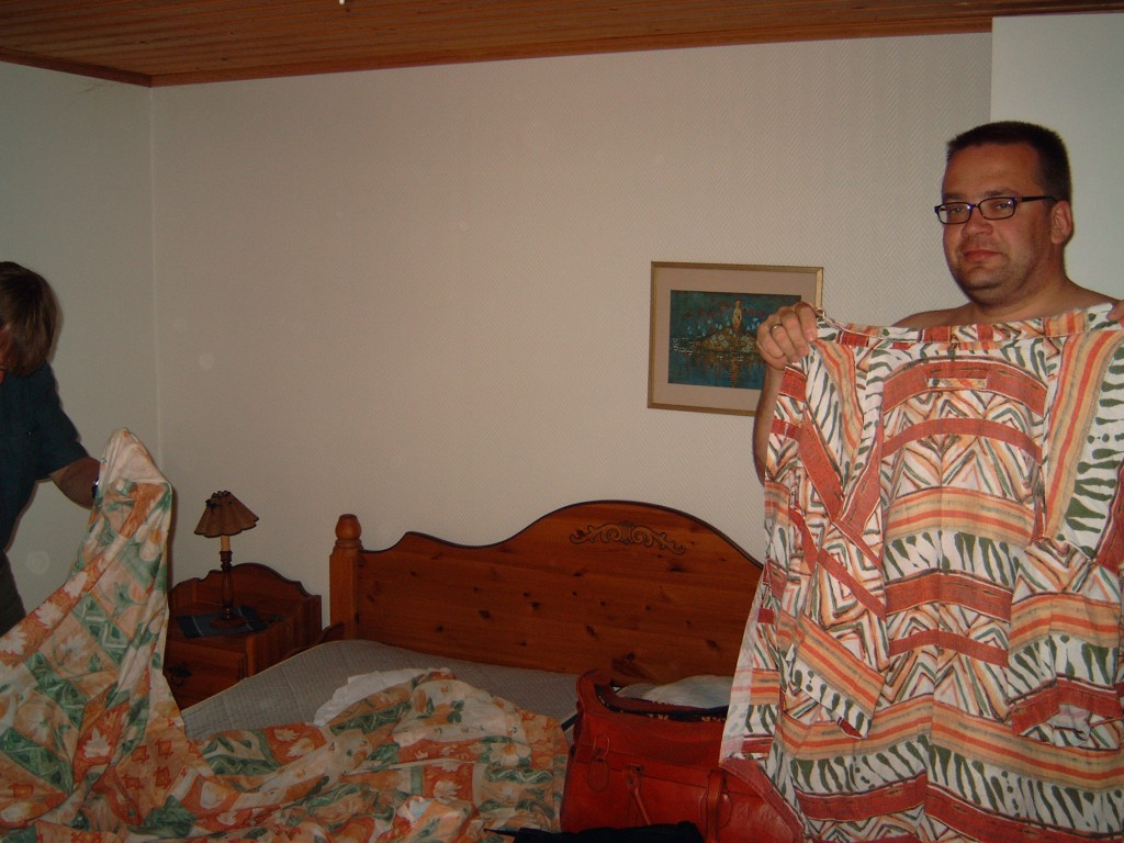 BOLMEN-TROLLING 2004 Angeln im Bolmen, Schleppen im Bolmen, Ferienhaus