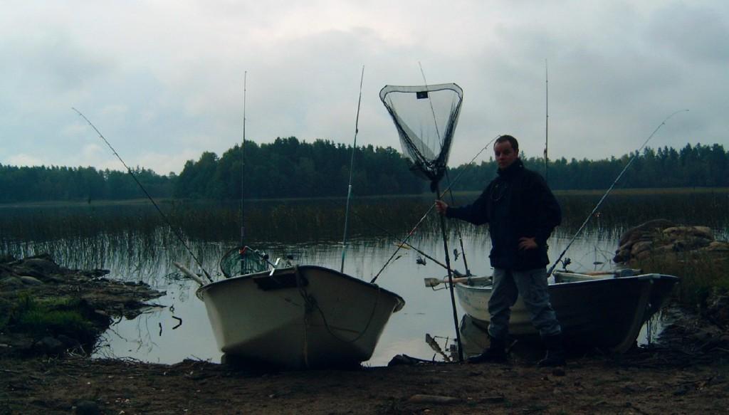 KÖSEN-TROLLING 2003 Leihboote Bootsverleih mieten