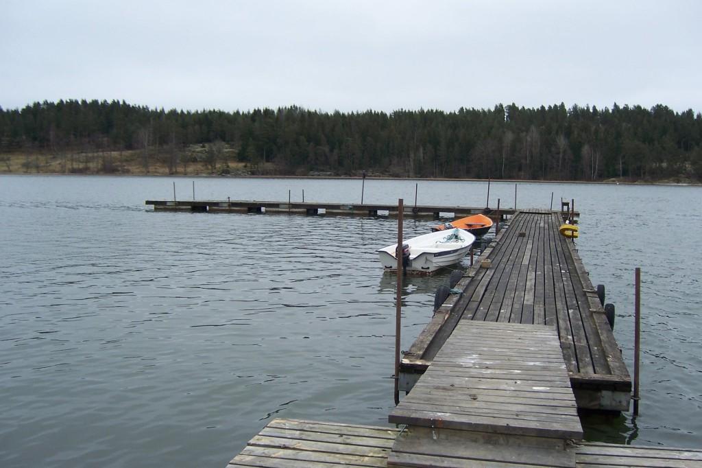Vittvik-Trolling 2007