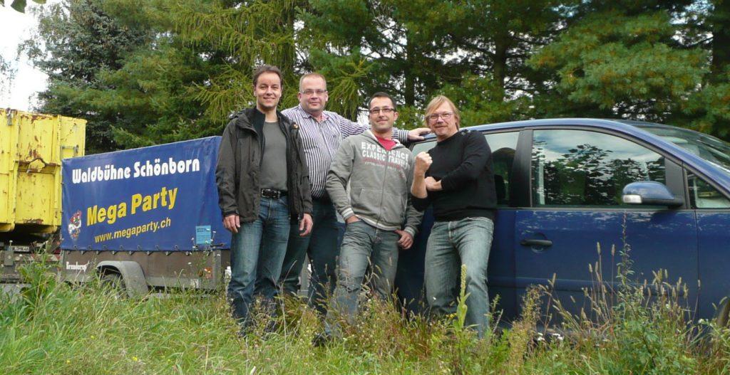 ÅSNEN-TROLLING team 2010, Asnen angeln