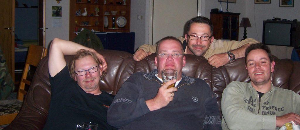 ÅSNEN-TROLLING 2011