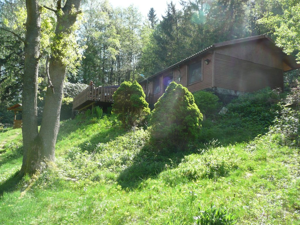 Öresjön Ferienhaus