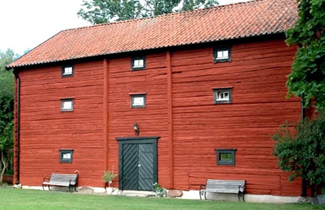 Ferienhaus Aleby Gard Mälaren Mälarsee